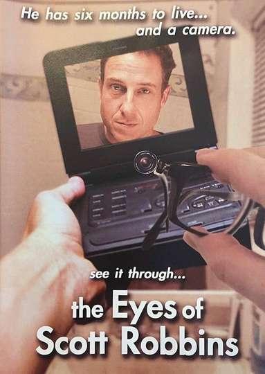The Eyes of Scott Robbins poster