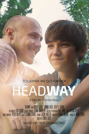 Headway poster