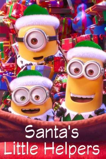 Santa's Little Helpers poster