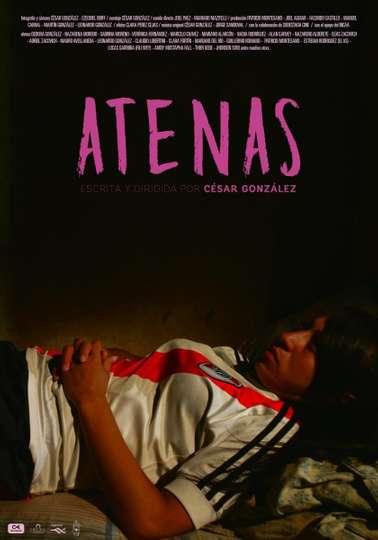 Atenas poster
