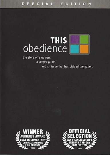 This Obedience