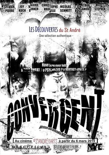 Convergent poster