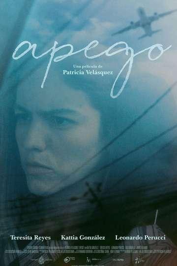 Apego poster