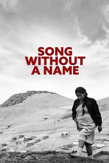 Song Without a Name poster