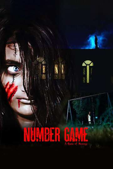 Number Game poster