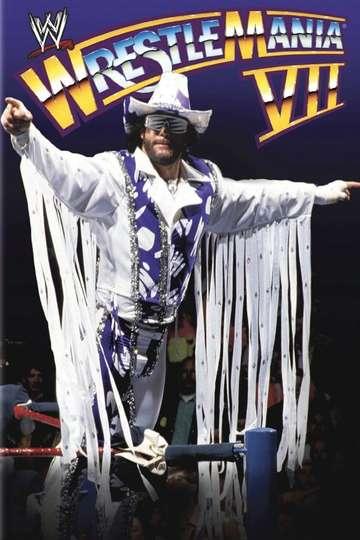 WWE WrestleMania VII