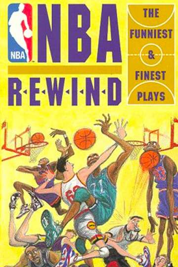 NBA rewind