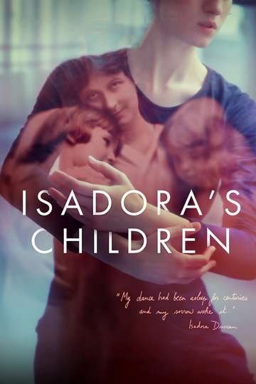 Isadora's Children poster
