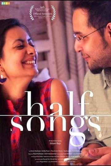 Half Songs poster