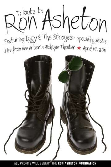 A Tribute To Ron Asheton poster