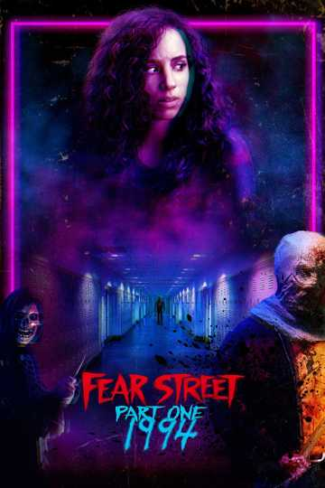 Fear Street: 1994 Poster