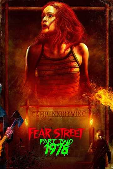 Fear Street: 1978 Poster