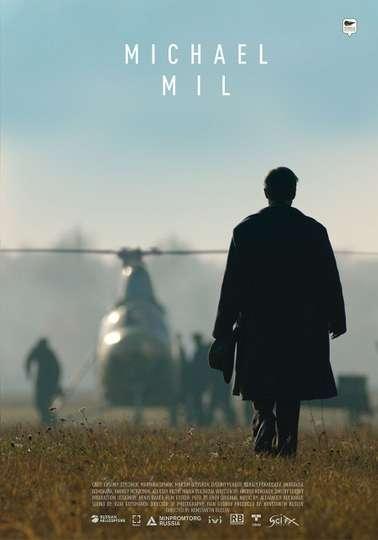 Michael Mil poster