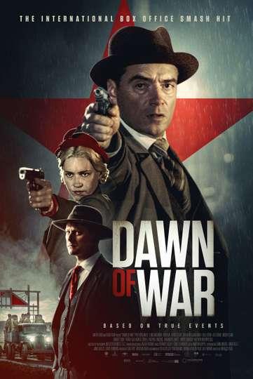 Dawn of War poster