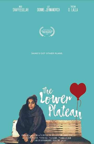 The Lower Plateau poster