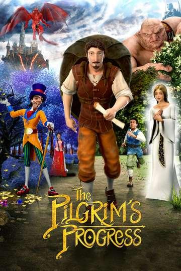 The Pilgrim's Progress poster