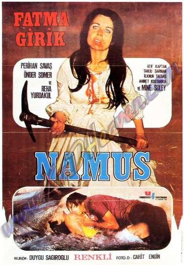 Namus poster