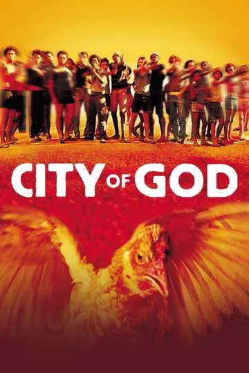 City Of Gods Stream