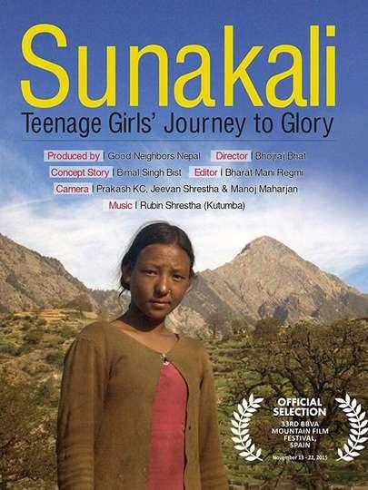 Sunakali poster
