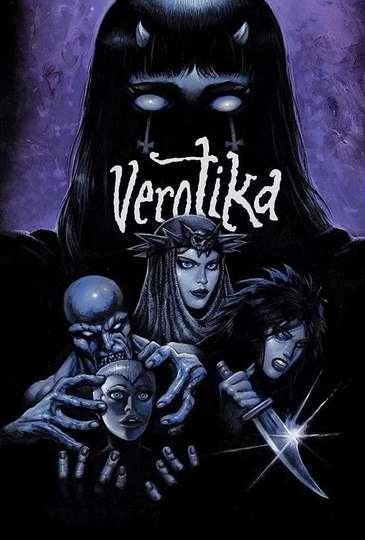 Verotika poster