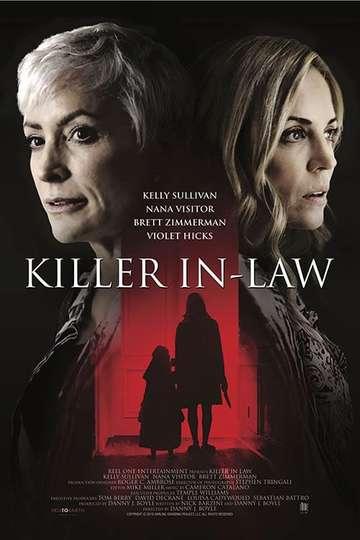 Killer Grandma poster