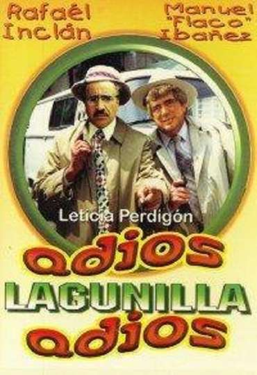 Adiós Lagunilla, adiós