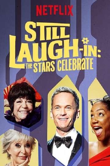 Still Laugh-In: The Stars Celebrate poster