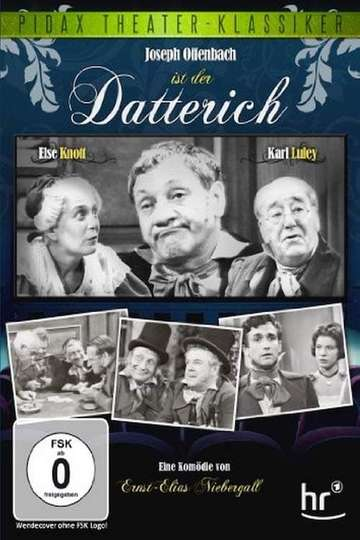 Der Datterich poster