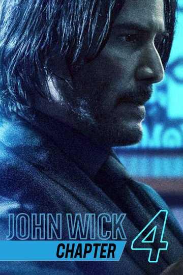 John Wick: Chapter 4 Poster