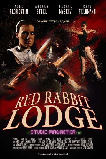 Red Rabbit Lodge poster