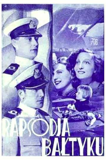 Rhapsody of the Baltic Sea poster