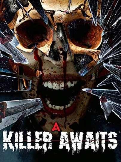 A Killer Awaits poster