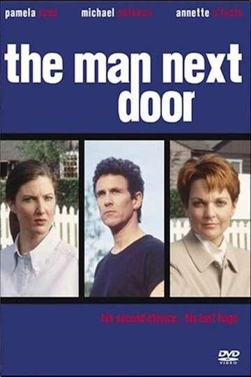 The Man Next Door poster
