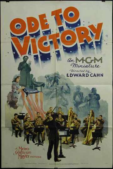 Ode to Victory
