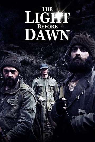The Light Before Dawn poster