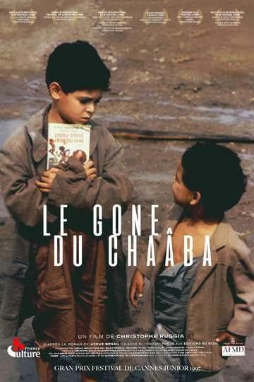 The Kid from Chaaba