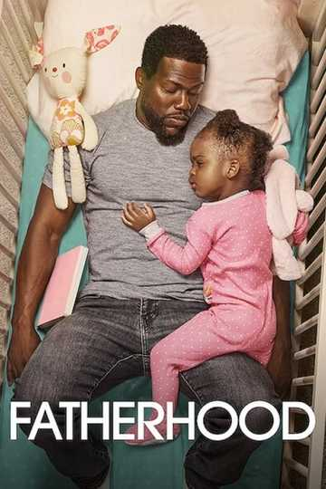 Fatherhood Poster