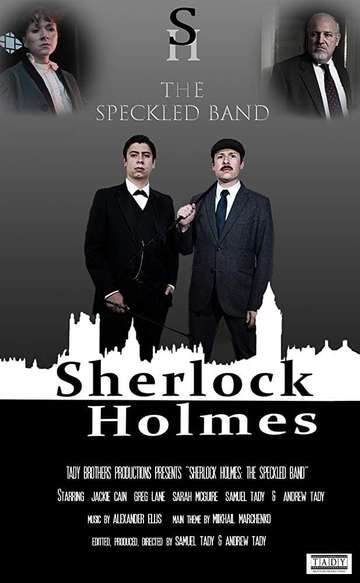 Sherlock Holmes: The Speckled Band poster