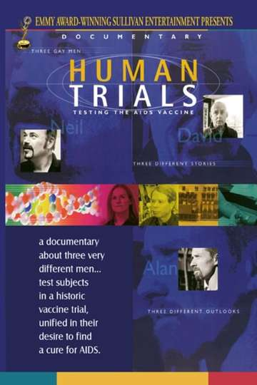 Human Trials: Testing the AIDS Vaccine