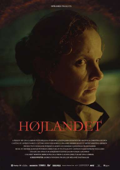 Highland poster