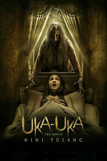 Uka-Uka The Movie: Nini Tulang poster