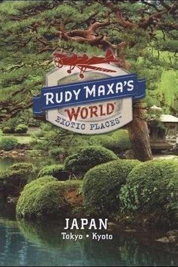 Rudy Maxa's World Exotic Places: Tokyo, Japan