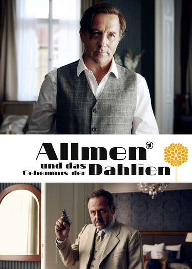 Allmen and the Mystery of the Dahlias
