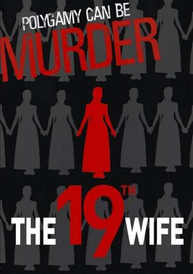 The 19th Wife poster