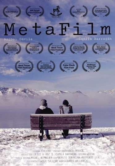 MetaFilm poster