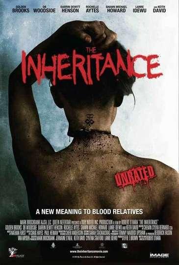 The Inheritance poster