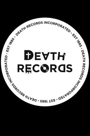 Death Records poster