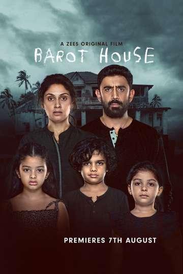 Barot House poster