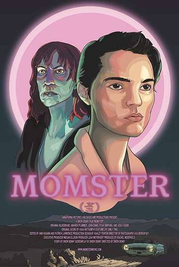 Momster poster