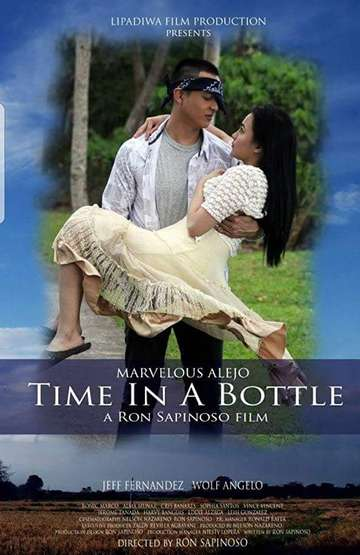 Time in a Bottle poster